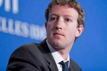 让每个人都爱上Facebook扎克伯格我已不再在乎