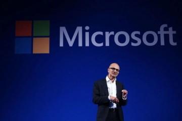 45岁的微软放下执念后他跨过了年代
