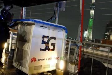 运营商建造一个5G基站要多少钱华为卖一套5G基站多少钱