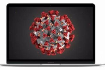 硅谷抗疫日报苹果规划制作医用防护面罩YouTube冲击阴谋论