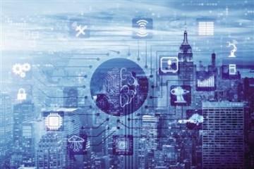 专家数字基建应杰出规划与协同效应打破数据孤岛