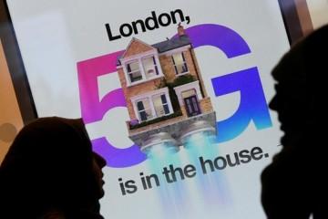 英国政府将5G基站与新冠传达相联系是彻底过错的