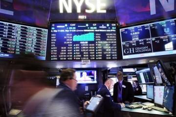 周三美股收盘走高拼多多收涨2.38%市值超600亿美元
