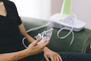 新式低成本高效率应急呼吸机面世一般零件即可制作