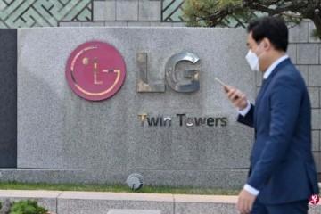 LG断尾求生致命错误在于错过智能手机潮流