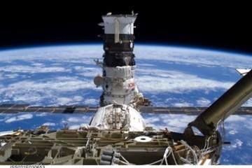 天舟二号成功升空国际空间站货运飞船谁才是执牛耳者