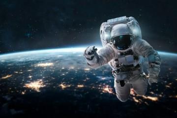 世界首富贝索斯上天是情怀还是生意你离太空旅行有多远